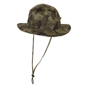 PH718HW29-KA MOUNTAINEER SAFARI HAT KHAKI フェニックス 帽子 HAT (PHE)(QBJ37)|fieldboss