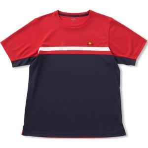 EM07303-RN ゲームシャツ メンズ RR*NY  エレッセ メンズ Tシャツ シャツ  (ELE)|fieldboss
