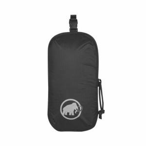 2530-00160-0001-M Add-on shoulder harness pocket black M MAMMUT ポーチ 小物入れ (MAT)(QCB02) fieldboss