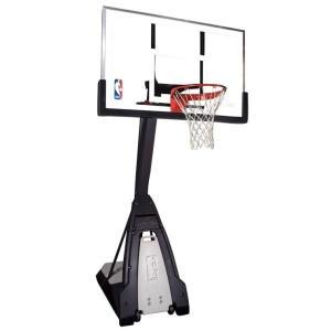 E74560JP ザビースト スポルディング バスケットゴール バスケ (SP)(QBJ37) fieldboss