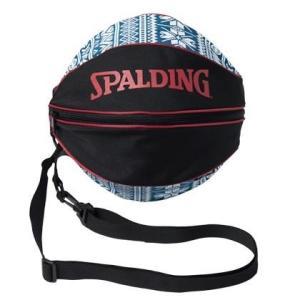 49-001ND ボールバッグ ノルディック SPALDING バスケ ボール (SP)(QBJ37) fieldboss