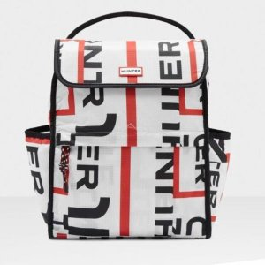 UBB7015NSP-EXL-One ORIGINAL PACKABLE BACKPACK EXPLODED LOGO ( HUN10673902 ) 【 ハンター 】【QBJ38】|fieldboss