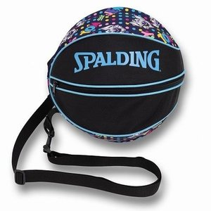 ボールケース バスケ ボールバッグ バスケ ボールケース バスケットボール 49-001TJ ボールバッグ トム アンドジェリー ドット (SP)(QBJ37)|fieldboss