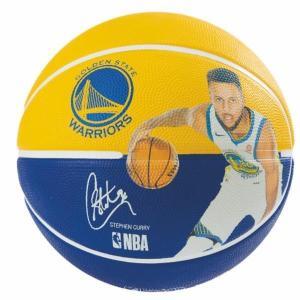 バスケットボール バスケットボール 7号 バスケットボール 7号球 83-844Z-7 ステファン カリー SIZE 7 (SP)(QBJ37)|fieldboss