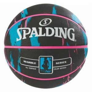バスケットボール バスケットボール 6号 バスケットボール 6号球 83-878Z-6 フォー ハー ブラック x ブルー SIZE 6 (SP)(QBJ37)|fieldboss