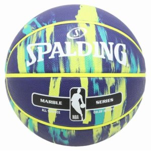 バスケットボール バスケットボール 7号 バスケットボール 7号球 83-952J-7 マーブル ネイビー x マルチ SIZE 7 (SP)(QBJ37)|fieldboss
