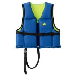 ライフジャケット 子供 シュノーケリング キッズ 救命胴衣 #66812210 フローティングベスト子供用S-AI (HN)(QBJ37) fieldboss