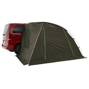 テント ロゴス テント 大型 テント ファミリー カーサイド型 タープ キャンプ カーサイドオーニング ( HN10693571 / #71805055 ) fieldboss