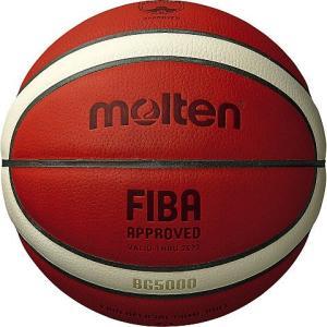 バスケットボール 6号 モルテン バスケットボール B6G5000 B6G5000-6号 BG5000 6号球 (MTN)(QBJ37)|fieldboss