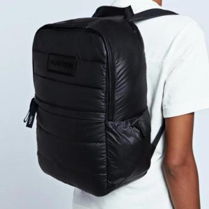 リュックサック リュック ザック UBB1116SHA-BLK-One ORIGINAL PUFFER BACKPACK BLACK  (HUN)|fieldboss