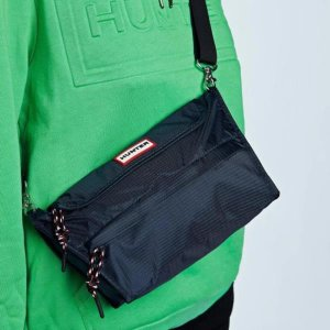 ショルダーバッグ ポーチ 斜めかけバッグ UBS7013KBM-NVY ORG PACKABLE MULTIFUNCN POUCH NAVY  (HUN)|fieldboss