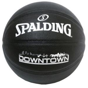 バスケットボール バスケットボール 5号 バスケットボール 5号球 76-587J-5 ダウンタウン ブラック size 5 5  (SP)|fieldboss