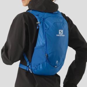 ランニングバッグ ランニングリュック スポーツバッグ LC1395600 TRAILBLAZER 10 NEBULAS BLUE  (SAM)(QCB02)|fieldboss