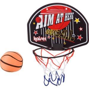 ミニバスケットゴール (KA189473 KW-582)( バスケットゴール バスケットボード 壁掛け用 室内用 バスケットボール ゴール セット バスケット )(QBJ37)|fieldboss