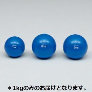 ソフトメディシンボール1kg (TOL229981/H-7250)(QBJ37)