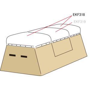 とび箱ED用リペアセット (ENW231558/EKF318)(QBJ37)