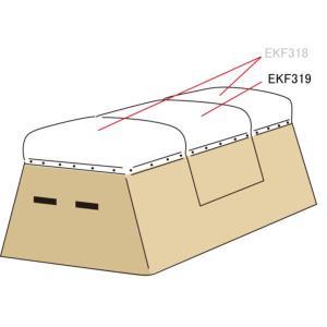 センターヘッド用リペアセット (ENW231559/EKF319)(QBJ37)