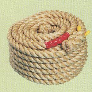 綱引き用ロープ一般用 (分類:運動会用品)(ES31328/S-126 5)(QBJ07)