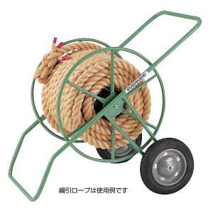 スポーツ 体育祭 イベント 運動会 綱引き ロープ 競技 巻取器 綱引ロープ巻取器DXEKA430 特殊送料:ランク(H)(ENW)(QBJ37)