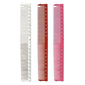 ■全品送料無料(5400円以上)  Y.S.PARKの美容師国家試験対応の目盛り付きコームの新作YS...
