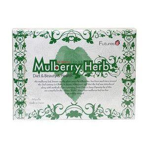 EXTRACT くわの葉茶 240g 4g×60包 Mulberry Herb|fieldcosme