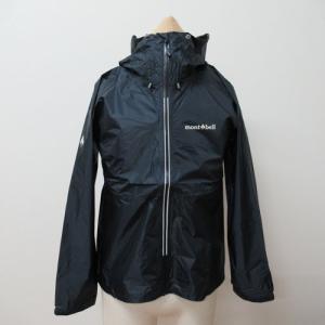 モンベル レインウェア レイン ウェア 合羽 雨 1128593 女性  高い透湿性を誇るウインドス...