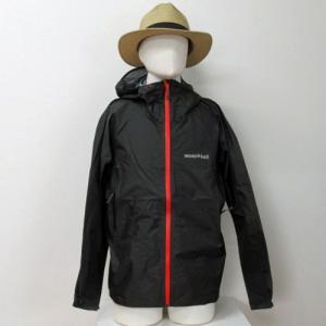 モンベル レインウェア レイン ウェア 合羽 雨 1128615  卓越した防水性・透湿性、そして軽...