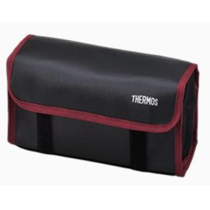 サーモス フレッシュランチボックス弁当2段式<BR> DJB-904W 保冷ケース付 (...