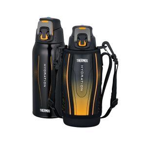 THERMOS サーモス 水筒 真空断熱スポーツボトル/FFZ-1002F  ●保冷効力とは、室温2...
