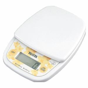 送料無料定形外郵便  TANITA タニタ デジタルお料理はかり KD-179YL |fieldstore