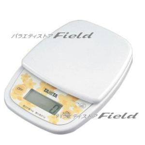 TANITA デジタルお料理はかり タニタ KD-179YL |fieldstore