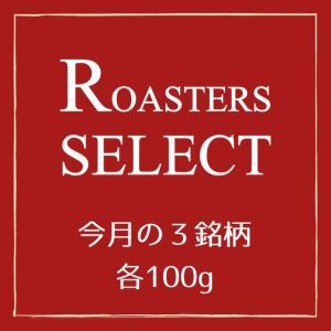 コーヒー豆 ロースター おすすめ3銘柄 計300g 送料無料 スペシャルティコーヒー 自家焙煎 袋|fifteencoffee