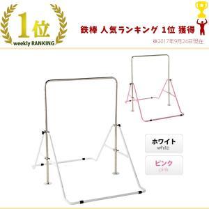 ファイティングロード 折りたたみ式鉄棒 室内用 子ども用 逆上がり 練習 お子様のてつぼう遊び