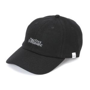 マジック スティック MAGIC STICK ロゴ キャップ WOOLY CLASSIC LOGO CAP 19FW-MS8-029 メンズ 帽子|figure-corners
