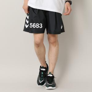 【30%OFF・セール】ウィリー チャバリア WILLY CHAVARRIA ショーツ HMWILLY SHORTS 203-826 ショート パンツ 半ズボン ヒュンメル|figure-corners