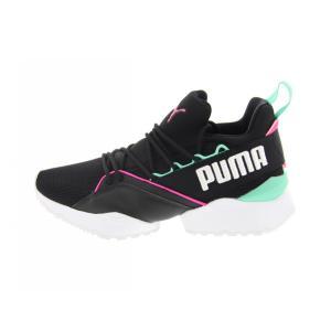【30%OFF・セール】プーマ PUMA スニーカー ウィメンズ ミューズ マイア ストリート WMNS MUSE MAIA STREET 367355-01 レディース シューズ|figure-corners