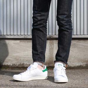 【20%OFF・セール】アディダス オリジナルス adidas Originals スニーカー スタンスミス STAN SMITH BD7432 メンズ シューズ|figure-corners