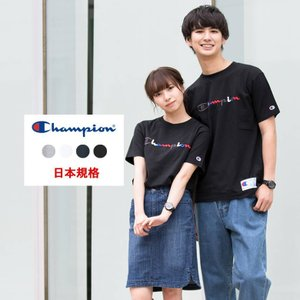 チャンピオン Champion アクションスタイル Tシャツ T-SHIRT - C3-H371 メンズ カットソー|figure-corners
