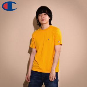 チャンピオン Champion ベーシック Tシャツ T-SHIRT - C3-P300 メンズ カットソー|figure-corners