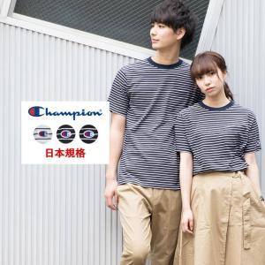 チャンピオン Champion Tシャツ T-SHIRT - C3-P304 メンズ カットソー|figure-corners