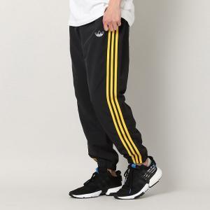 【20%OFF・セール】アディダス adidas カジュアル パンツ ウーブン ブロック パンツ WOVEN BLOCK PANTS - DV3142 メンズ パンツ|figure-corners