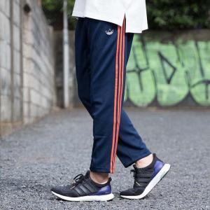 【ポイント5倍】アディダス adidas スリーストライプ オープン パンツ 3 STRIPES OPEN PANTS - DY7449 メンズ パンツ|figure-corners