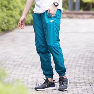 【40%OFF・セール】リーボック Reebok ベクター トラック パンツ LF vector track pants - DZ6270 メンズ ジャージ figure-corners