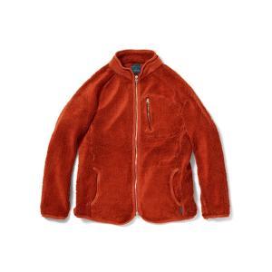 【40%OFF・セール】グッド オン GOOD ON ボアフリーダムジャケット BOA FREEDOM JKT GOBW1506 メンズ アウター|figure-corners