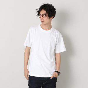 ヘインズ HANES Tシャツ ビーフィー BEEFY T-SHIRT 1P H5180 メンズ カットソー|figure-corners