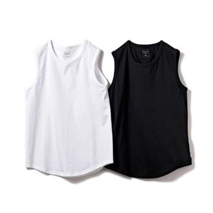 ヘインズ Hanes スリーブレス Tシャツ 1P Hanes Undies Sleeveless T HW3-M201 レディース カットソー|figure-corners