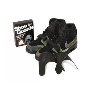 キックスラップ KicksWrap Shoe Guards トゥアッパーしわ寄せ防止プロテクター シューガード KW-006 figure-corners