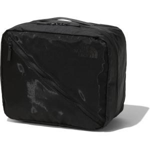 ザ ノースフェイス THE NORTH FACE インケース グラムトラベルボックスS Glam Travel Box S - NM81754 トラベル 旅行|figure-corners