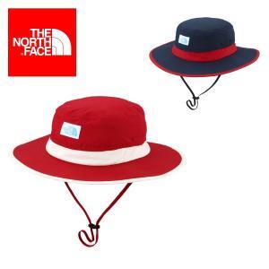 ザ ノースフェイス THE NORTH FACE 帽子 Kids' Horizon Hat ホライズンハット NNJ41702|figure-corners