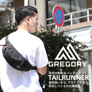 グレゴリー GREGORY ウエストバッグ  テールランナー - TAILRUNNER メンズ レディース バッグ|figure-corners